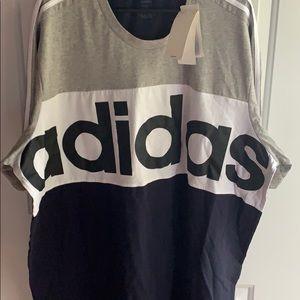 MENS Adidas Athletic Tee!!!!